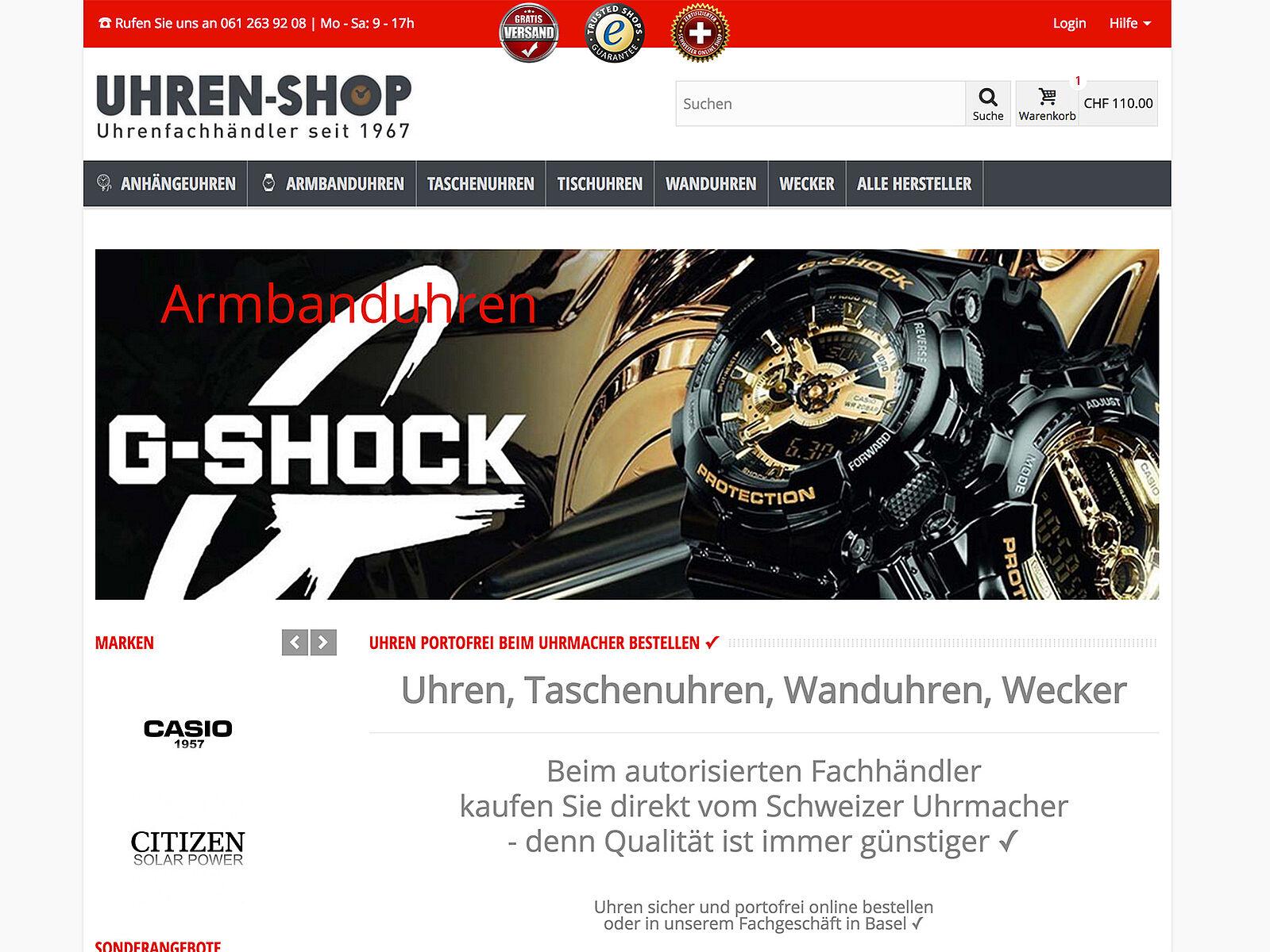 Digital Marketing und SEO für Au Bijou Schweiz