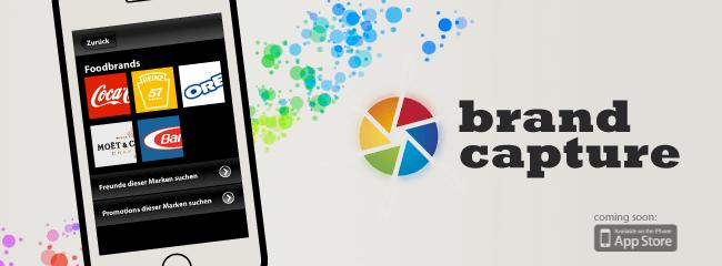 BrandCapture - Fang Deine Marke
